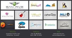 Logotipos San Rive